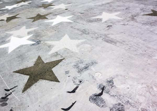 stjärnor av sand