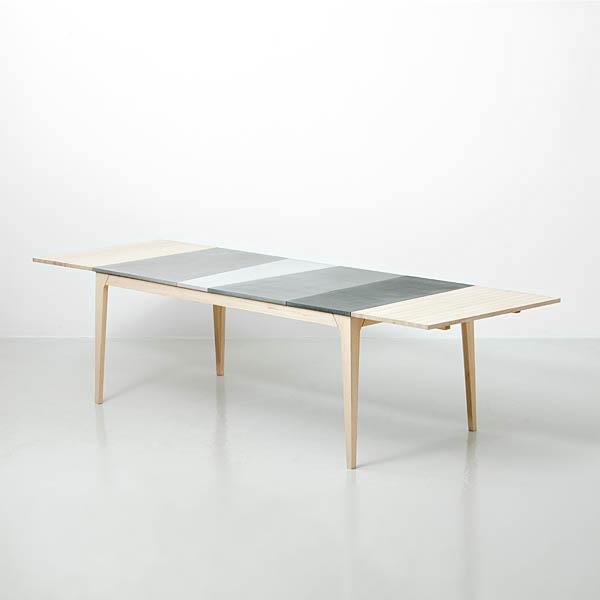 matbordet skärva